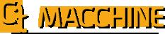 CT Macchine Logo