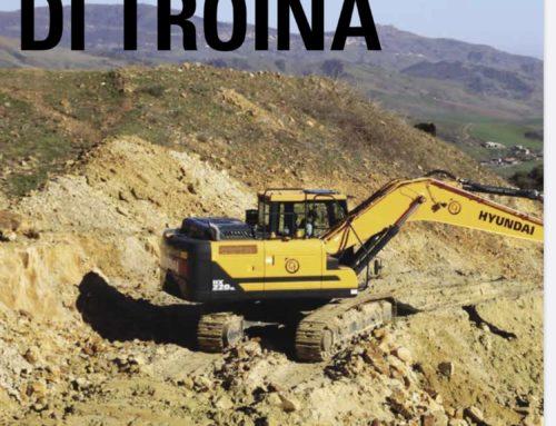 'IL CAVALLO DI TROINA' LA NOSTRA INTERVISTA SU OnSite Construction